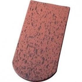 Рядова черепиця Koramic Biber Карпівка (Langenzenn) Антик плямиста