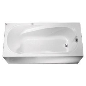 Ванна прямоугольная левая KOLO NOVA TOP 170х80см