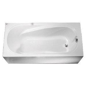 Ванна прямоугольная KOLO COMFORT 160х75 см