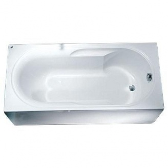 Ванна прямоугольная KOLO LAGUNA 150х75 см