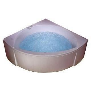 Ванна угловая KOLO MAGNUM 155х155 см