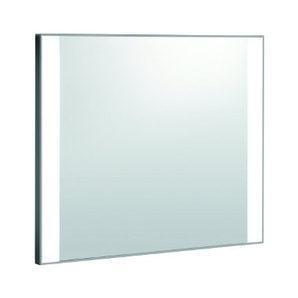 Зеркало KOLO QUATTRO с подсветкой 90х62х6 см (88381)