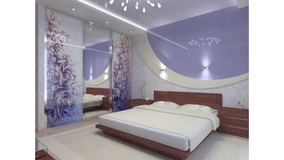 Дизайн стель у вашому будинку