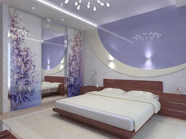 Дизайн потолков в вашем доме
