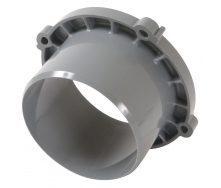 Воронка вертикальная Nicoll CONNECTO для системы 130 110 мм