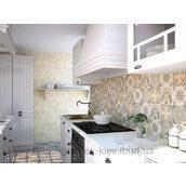 Керамическая плитка для кухни APE Ceramica Saint Tropez 15,1х15,1 см