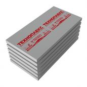 Экструзионный пенополистирол 50 мм