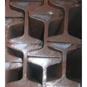 Балка двутавровая стальная №10 мера
