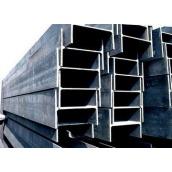 Балка двутавровая стальная №14 мера