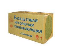 Теплоизоляционная плита ТехноНИКОЛЬ БАЗАЛИТ Венти - В 1000*500 мм