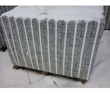 Брусчатка гранитная Dagranit 10х10х5 см
