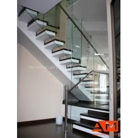 Лестница консольная