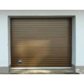 Секційні гаражні ворота DoorHan 3000х2500 мм (RSD01)