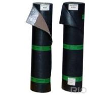 Рубероид Бикроэласт ЭКП 4,0 посыпка сланец серый рулон/10 м2 основа полиэстер