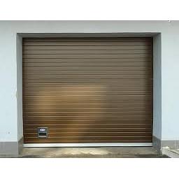 Секционные гаражные ворота DoorHan 3000х2500 мм (RSD01)