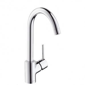 Змішувач для кухні Hansgrohe Talis S2 Variarc одноважільний для водонагрівачів (14873000)