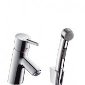 Гигиенический душ Hansgrohe Talis S со шлангом 1600 мм (32120000)