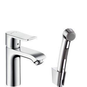 Гігієнічний душ Hansgrohe Talis зі шлангом 1600 мм (32140000)