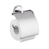 Держатель для туалетной бумаги Hansgrohe Logis Classic хром (41623000)