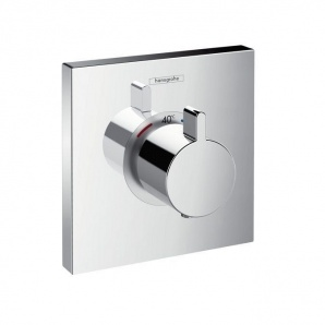 Термостат Hansgrohe ShowerSelect Highfow СМ хром (15760000)