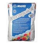 Клей для керамической плитки MAPEI KERAQUICK 25 кг