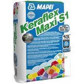 Клей для керамической плитки MAPEI KERAFLEX MAXI S1 25 кг