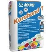 Клей для керамической плитки MAPEI KERABOND T 25 кг