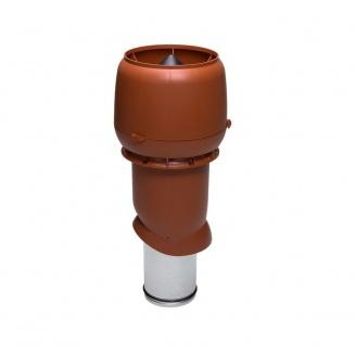 Вентиляционный выход VILPE 160/ИЗ/500 160х500 мм кирпичный