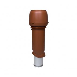 Вентиляционный выход VILPE 160/ИЗ/700 160х700 мм кирпичный