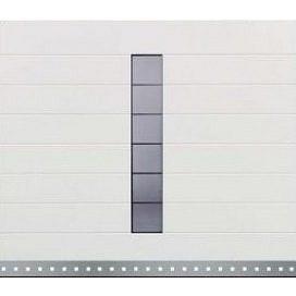 Подъемно-поворотные ворота Hormann Berry Design мотив 689