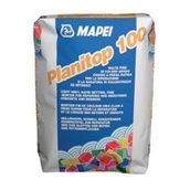 Шпатлевка MAPEI PLANITOP 100 25 кг светло-серая
