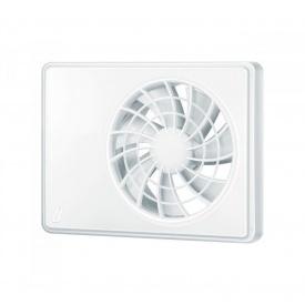 Інтелектуальний осьовий вентилятор VENTS iFan 106 м3/ч 3,8 Вт