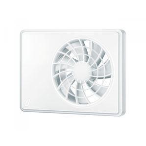 Інтелектуальний осьовий вентилятор VENTS iFan Move 133 м3/ч 3,8 Вт