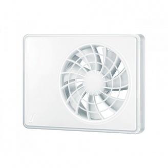 Интеллектуальный осевой вентилятор VENTS iFan 133 м3/ч 3,8 Вт