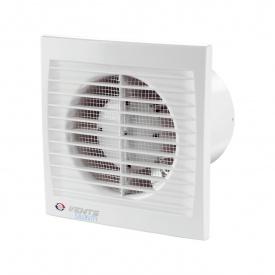 Осьовий вентилятор VENTS Сілента-C 125 148 м3/ч 9,3 Вт