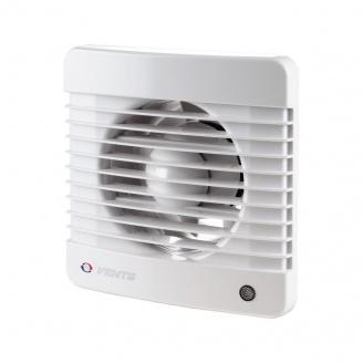 Осевой вентилятор VENTS М 125 турбо 202 м3/ч 18,86 Вт