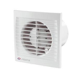 Осьовий вентилятор для витяжної вентиляції VENTS С 100 турбо 124 м3/ч 16 Вт