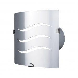 Осьовий декоративний вентилятор VENTS З стар 125 154,6 м3/ч 16,6 Вт