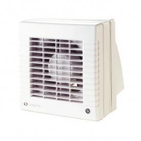 Осьовий віконний вентилятор VENTS М1ОК2 125 турбо 232 м3/ч 24 Вт