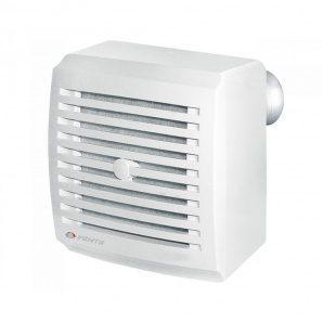 Відцентровий вентилятор VENTS ВН 80 К 150 м3/ч 48 Вт