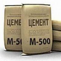 Цемент М-500