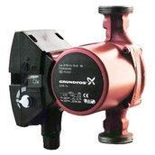 Циркуляционный насос Grundfos Alpha Pro 25/60 1,98 м3/ч 50 Вт