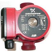 Циркуляционный насос Grundfos UPS 25-60 130 3,8 м3/ч 90 Вт