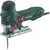 Лобзик METABO STE 140 Industrial с электроникой 750 Вт (601401500)