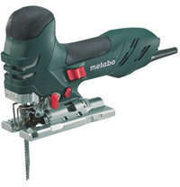 Лобзик METABO STE 140 Industrial с электроникой 750 Вт (601401500)