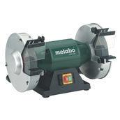 Точильный станок METABO DS 200 двухсторонний 600 Вт (619200000)