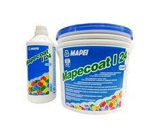 Эпоксидная защитная краска MAPEI MAPECOAT I 24 5 кг