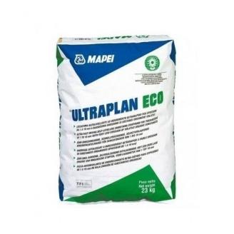 Самовыравнивающаяся смесь для пола MAPEI ULTRAPLAN ECO 23 кг серый