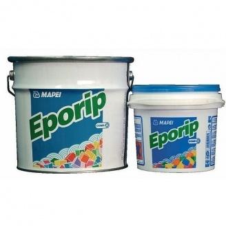 Клей эпоксидный MAPEI EPORIP 10 кг