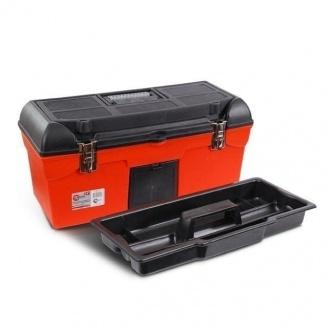 Ящик для инструментов Intertool BX-1123 610х255х251 мм (BX-1123)